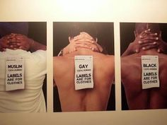 Shared by sheila mai❁. Find images and videos about black, gay and muslim on We Heart It - the app to get lost in what you love. Equal Rights, Faith In Humanity, Human Rights, Women's Rights, Words, Wisdom, Diversity, Social Justice, Politics