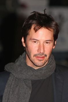 """Keanu Reeves Photos Photos - Celebs attend the red carpet premiere of """"Anvil! The Story of Anvil"""" at the Odeon Cinema in Leicester Square as part of the London Film Festival. - """"Anvil! The Story of Anvil"""" in London"""