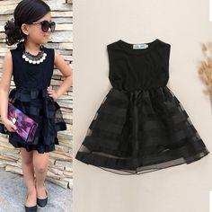 $4.80 (Buy here: https://alitems.com/g/1e8d114494ebda23ff8b16525dc3e8/?i=5&ulp=https%3A%2F%2Fwww.aliexpress.com%2Fitem%2FSummer-Children-Girls-Tulle-Tutu-Dress-Princess-Party-Pageant-Wedding-Flower-vestido-2-8Year%2F32686878822.html ) Summer Children Girls Tulle Tutu Dress Princess Party Pageant Wedding Flower vestido 2-8Year for just $4.80