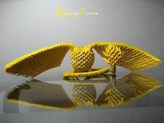Мастер оригами 100 уровня / 12 фото » Vintika.Net - Интересное рядом