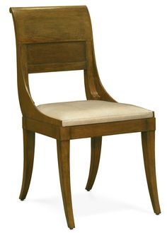 Pritchett Side Chair (#KJ1031-S) by Kerry Joyce | Dining Chairs | Dessin Fournir Companies