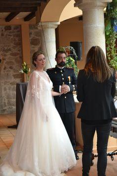 Rebeca y Manuel son Marido y Mujer. #boda #ceremonia