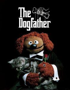 Una imposible lista de películas protagonizadas por los Muppets.