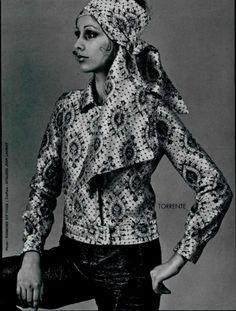 1970s fashion Torrente