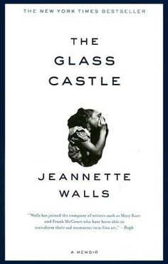 The Glass Castle by Jeannette Walls.  Wow! What a riveting real life story--I am still dumbfounded by all that this family went through and survived.  Ms. Walls is a fascinating writer and storyteller.  READ IT!