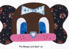 design Carina Larsson - The Marga Lund Quilt