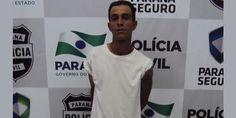 Polícia Civil prende traficante perigoso em Jacarezinho - http://projac.com.br/noticias/policia-civil-prende-traficante-perigoso-em-jacarezinho.html