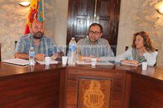 El Fòrum Cívic de Suera debat sobre violència de gènere (8 fotos) http://www.eltriangulo.es/contenidos/?p=59320 Google+