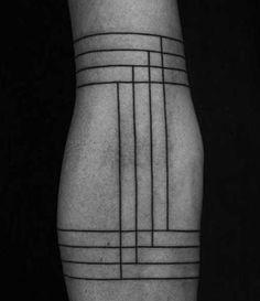 Minimalist Tattoos for Men