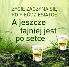 Życie+zaczyna+się+po+50tce Weekend Humor, Scary Funny, Type O Negative, Good Sentences, Good Vibes Only, Man Humor, Motto, Life Lessons, Funny Quotes