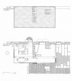 Upper Lawn Pavilion, Alison & Peter Smithson 1959-62