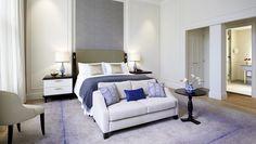 Waldorf Astoria Amsterdam Hotel, Netherlands - Junior Suite