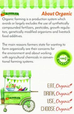 Organic Farming, Farmer, Environment, Organic Gardening, Farmers
