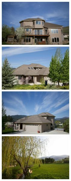 4261 Sundown Missoula, MT 59804 // #MissoulaRealEstate #MontanaRealEstate #ERALambros #CurbAppeal