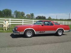 Dating game 1977 cutlass