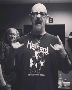 ImI Hard Rock, Broly Ssj3, Rob Halford, Heavy Metal Rock, Sounds Good To Me, Judas Priest, Alternative Music, Black Sabbath, Music Icon