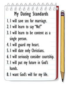 christian dating advice for adults: