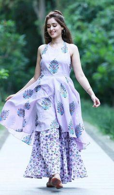Kurti, High Low, Cool Designs, Dresses, Fashion, Vestidos, Moda, Fashion Styles, Dress