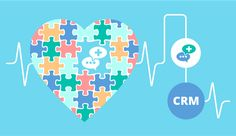 Healthcare CRM: Improving Health Outcomes through Better Communication
