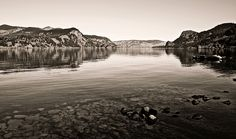 'Peaceful Gorge' by CJ Anderson