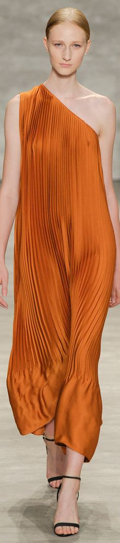 Tome Spring 2015 Ready-to-Wear
