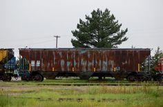 Panoramio - Photos by Scotch Canadian > covered hopper