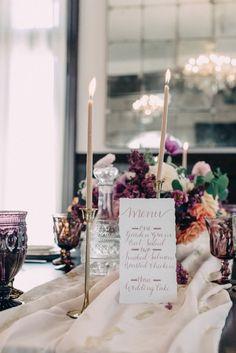 Hailley Howard weddings Wedding Chicks Day of Gal Weddings Gustav Klimt inspired wedding Inspired shoot DishWish Revel Petals