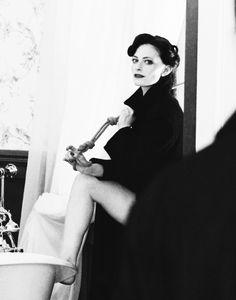 mine Irene Adler lara pulver SherlockEdit asib* b&w* queue edit Fan Art Sherlock, Sherlock And Irene, Sherlock Holmes Bbc, Jim Moriarty, Sherlock Cast, British Actresses, Actors & Actresses, Lara Pulver, Irene Adler