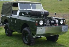 prototype One-Ton Amphibious Land Rover Land Rover Off Road, Amphibious Vehicle, Suv Models, Classic Car Insurance, Four Wheel Drive, Land Rover Defender, My Ride, Range Rover, Offroad