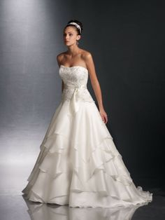 James Clifford Wedding Dresses at Catan Fashions in Strongsville OH   Find the dress of your dreams at the largest bridal store in America   www.catanfashions.com