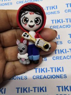 Disney Word, Diy Clay, Clay Creations, Polymer Clay, Polymers, Clay Ideas, Biscuit, Pasta, Fictional Characters