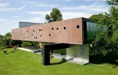 Casa en Burdeos | guiacountry.com