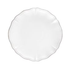 COSTA NOVA Alentejo collection. Salad plate. White. https://pt.pinterest.com/costanovatable/alentejo-collection/