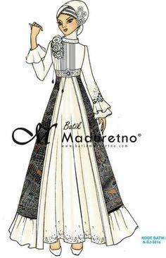 Desain Kebaya Desain Kebaya Desain Model Baju Wanita Dan Kebaya