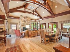 Could you live here? You can always dream! 808 N WOODSIDE AVE, Park City UT 84060 - AllUtahHomes.com