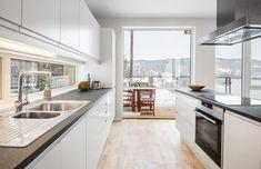 4) Rødsåsen - Nytt og moderne enderekkehus med fantastisk ...