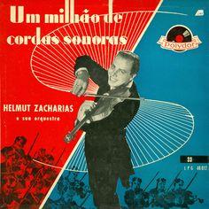Musicas de Ontem: Helmut Zacharias