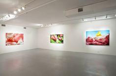 Ben Weiner LOVE his art