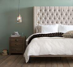 VERSAILLES queen size bed
