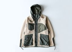 Post with 9341 views. Fleece: More Japanese Hiker Than Finance Bro Mens Fleece Jacket, Vest Jacket, Fleece Jackets, Summer Jacket, Retro Outfits, Contemporary Fashion, Fashion Shoot, Military Jacket, Street Wear