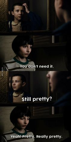 Eleven, mike wheeler in stranger things stranger things stra Stranger Things Actors, Watch Stranger Things, Stranger Things Have Happened, Stranger Things Aesthetic, Stranger Things Netflix, Stranger Things Season, Teen Wolf, Stranger Danger, Best Tv Shows