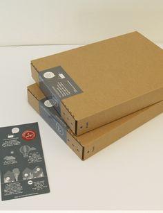 La box di Toc Toc box for kids. Il nuovo progetto nato dalla collaborazione tra gli studi Progettincorso e Kid's modulor. Scopri tutte le box: http://shoptoctocboxforkids.tictail.com/