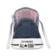 287c44963fb7a Baskets Basses Chuck Taylor All Star Ox Canvas - Taille   20 22 23