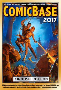ComicBase 2017