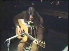 Neil Young- Heart of Gold