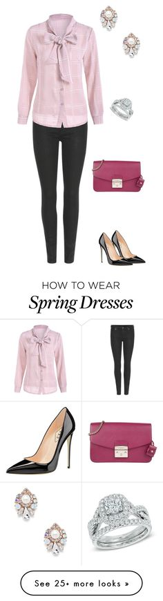 """""""women's fashion"""" by style-by-shannon-leeper on Polyvore featuring 7 For All Mankind, Furla and Sole Society"""