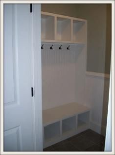 Mudroom Lockers| Mudroom Benches| Mudroom Cabinets Raleigh Wake Forest, NC