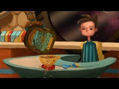 Broken Age Act 1 Review for PC