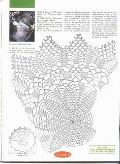 Panos de crochê 1 - solange- crochê e tricô - Picasa веб-албуми