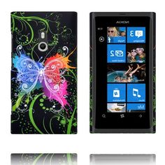 Søgeresultater for: 'valentine black sky rainbow butterfly nokia lumia 800 cover' Rainbow Butterfly, Sky, Cover, Black, Heaven, Black People, Blankets